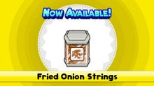 Fried Onion Strings TMTG