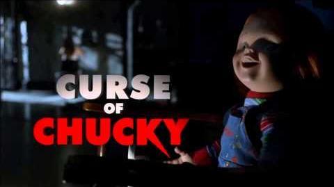 Curse of Chucky 2013 Main Theme Song