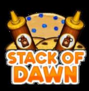Stack of Dawn (Logo)
