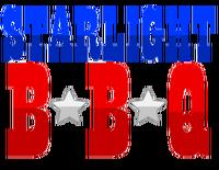 Stralight BBQ-Logo