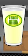 Lemon Mist