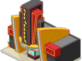 Teatro Sugarplex