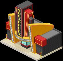 Sugarplex Theater