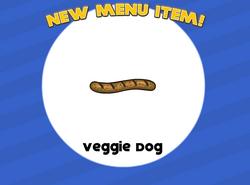 Veggie Dog Desbloqueado