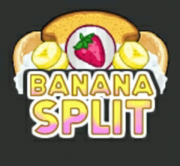 Banana Split (Logo)