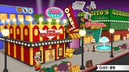 PWTG! - Starlight City durante Lucky Lucky Matsuri