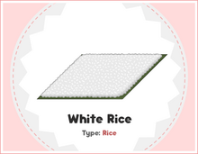 White Rice - Sushiria