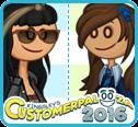 Customerpalooza16 semifinals
