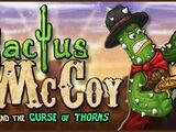 Cactus McCoy y la Maldición de Espinas