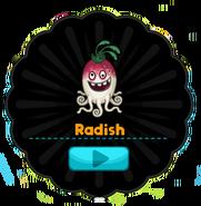 Raadish Slider