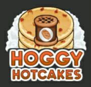 Hoggy Hotcakes (Logo)