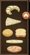 PastariaToGo! - Panes