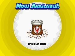 Creole Rub-0