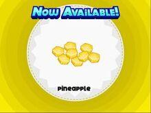 Pineapple Cheese