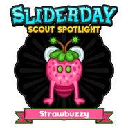 Sliderday strawbuzzy sm