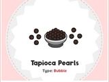 Perlas Tapioca