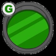 GreenIcing