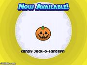 Papa's Cupcakeria - Candy Jack - O - Lantern