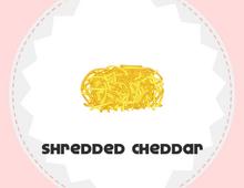 Cheddar Rallado