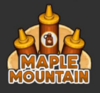Maple Mountain (Special) Logo