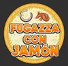 Fugazza Con Jamon