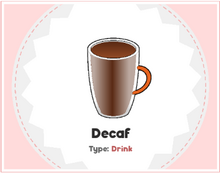 Decaf PHD
