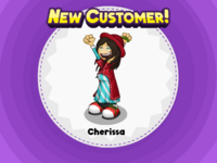 Cherissa