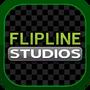 Flipline Logo Homepage