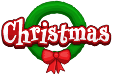 Christmas New Logo