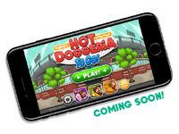 Papa's Hot Doggeria To Go! Announcement