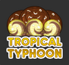 Tropical Typhoon