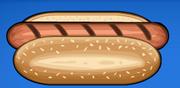Hoagie Roll