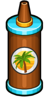 Calypso Sauce (T)