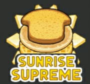 Sunshine Supreme (Logo)