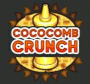Cococumb Crunch (Logo)