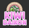 Kiwi Daikon
