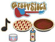 Groovstock ingredientes