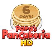 Pancakeria HD 6 Days