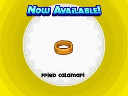 Papa's Pastaria - Fried Calamari