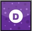Glaseado Púrpura