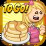 Papa's Pancakeria To Go logo