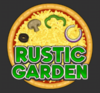Rustic Garden Logo