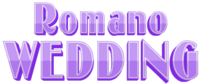 Logo-Romano Wedding