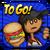 Burgeria To Go! Logo HD