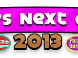 Papa's Next Chefs 2013