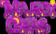 Mardi Gras - Logo