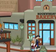 Buckwheat Bakery