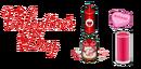 Papa's Pancakeria HD - Ingredients - Valentines Day