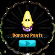 Banana Pants Slider