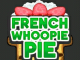 French Whoopie Pie